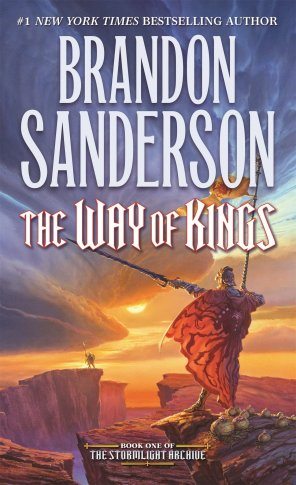 Way of Kings Cover